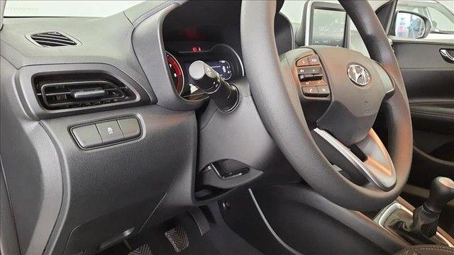Hyundai Hb20 1.0 12v Evolution - Foto 14