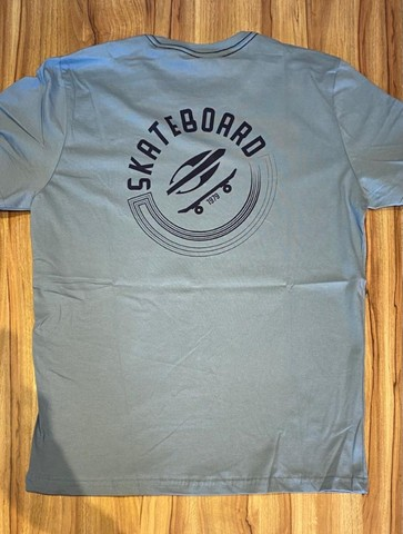Camiseta Skate Original Mormaii 100% algodão Presente dia dos Pais - Foto 5