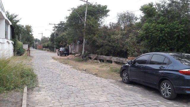 Terreno para Venda com 2.400 m² em Arquipélago na ilha do Grêmio - Porto Alegre - Foto 10