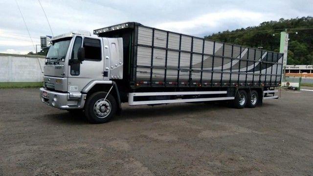 Cargo 2422 boiadeiro - Foto 3