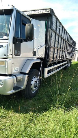 Cargo 2422 boiadeiro - Foto 6