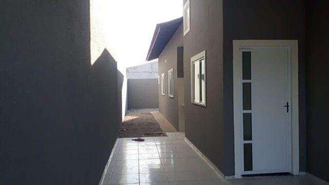 Lindas Casas Com Dois Quartos E Documentação Gràtis! - Foto 4