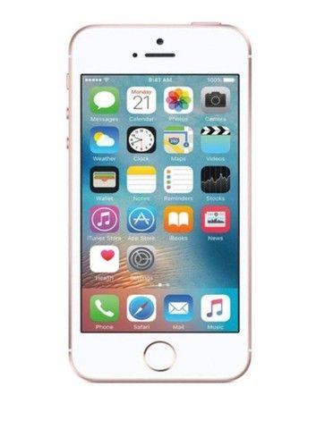 iPhone SE 1a GERAÇÃO