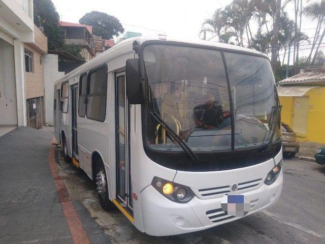 ônibus volkswagem - Foto 5