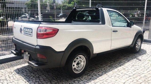 Fiat strada HD WK CS 1.4 2019/2020 completo  - Foto 2