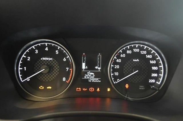 Hyundai Hb20 Vision Impecável - Foto 10