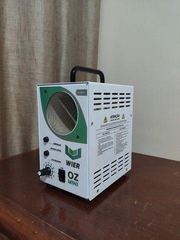 Gerador de Ozônio OZmini - Foto 3