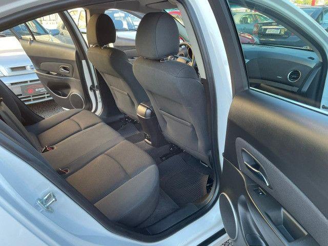 Chevrolet Cruze LT 1.8 Aut. Ano 2014 - R$49.900,00 - Foto 10