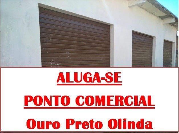 Ponto Comercial 450,00 - Foto 3