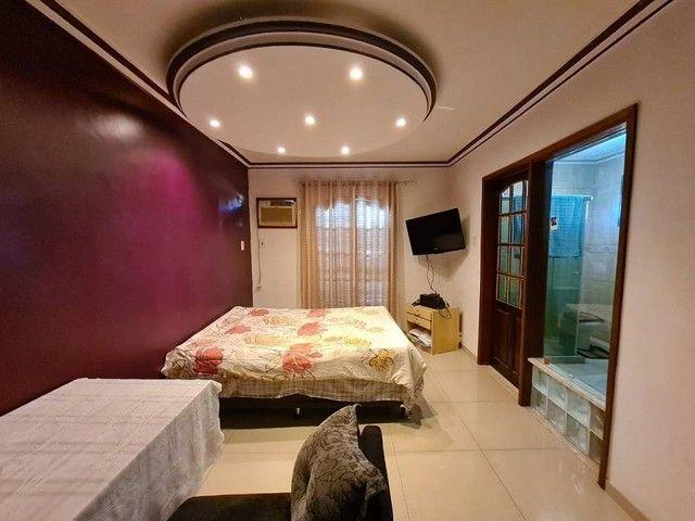 Excelente Casa Independente de 03 Quartos e 03 Banheiros em Nova Iguaçu - Santa Eugenia - Foto 10