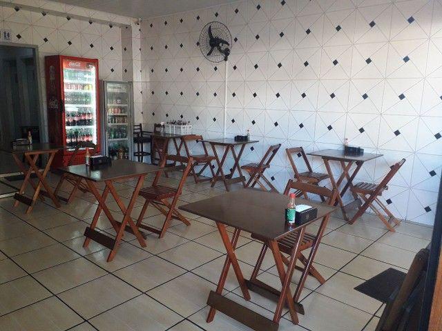 Vendo restaurante em funcionamento  - Foto 3