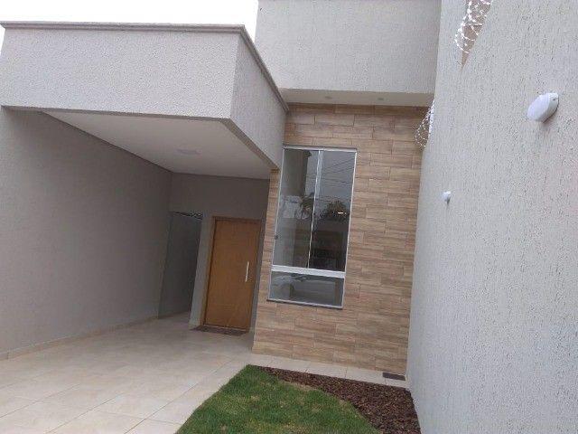 Nova Casa de 3 Quartos, Varanda Gourmet, Acabamento Alto - Jardim Europa