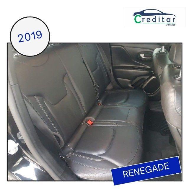 Renegade Limited AUT - Foto 17