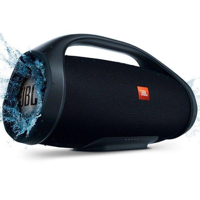 Caixa De Som Bluetooth JBL Bombox Grande Pronta Entrega - Foto 4
