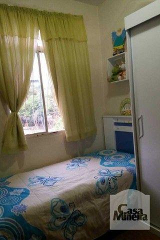 Apartamento à venda com 2 dormitórios em Nova cachoeirinha, Belo horizonte cod:335847 - Foto 6