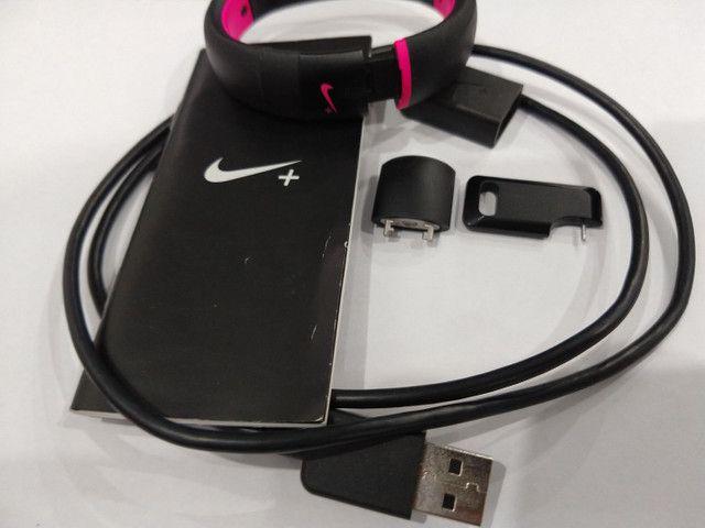 Pulseira Nike + Fuel Band, Plus.Com/Setup - Foto 5