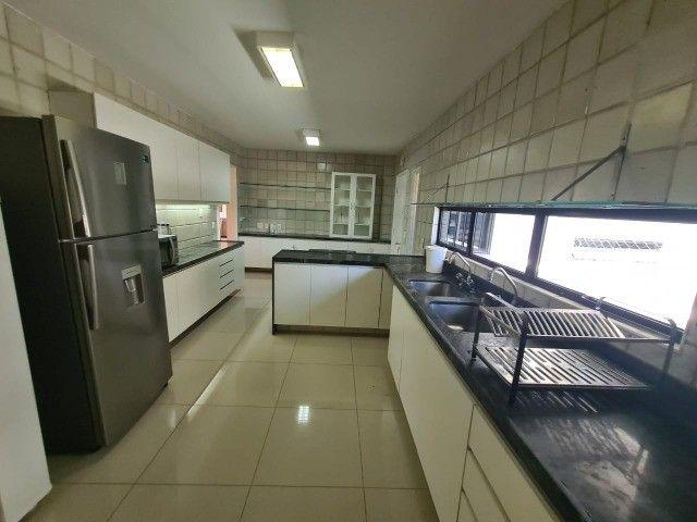 Apartamento Mobiliado No Meireles,Condomínio e iptu Inclusos, a 100m do Aterro!!!! - Foto 12