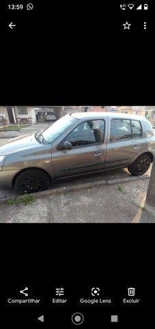 Clio heatch cinza 4p - Foto 4