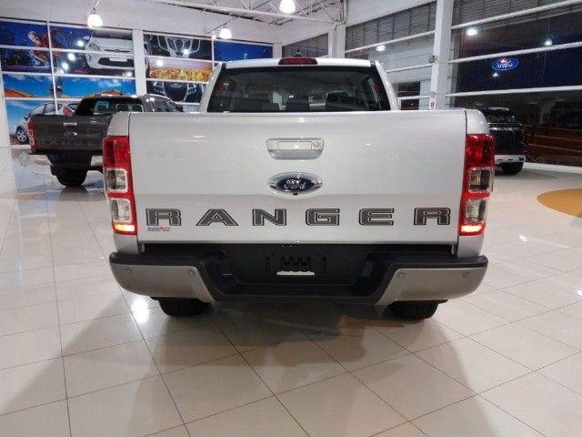 Ford Ranger XLS 2.2 Diesel 4X2 AT - Foto 2
