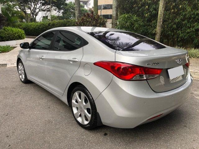 Hyundai Elantra 1.8 - Foto 8