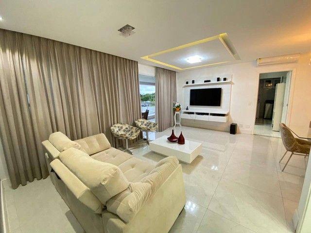 Apartamento para venda tem 134 metros quadrados com 3 quartos em Patamares - Salvador - BA - Foto 3