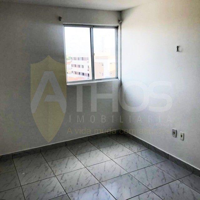 ?Bancários ? 68m²  Apartamento com 2 Quartos! - Foto 5