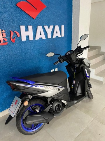 Yamaha NEO 125 2020/2021 OKM  - Foto 11