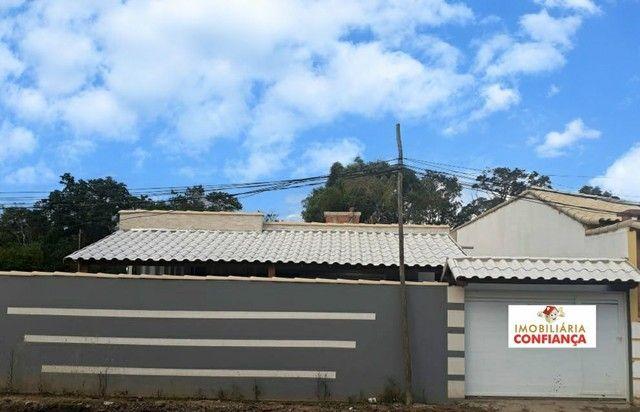 TF - Vendo casa pronta de 3 quartos - Foto 3