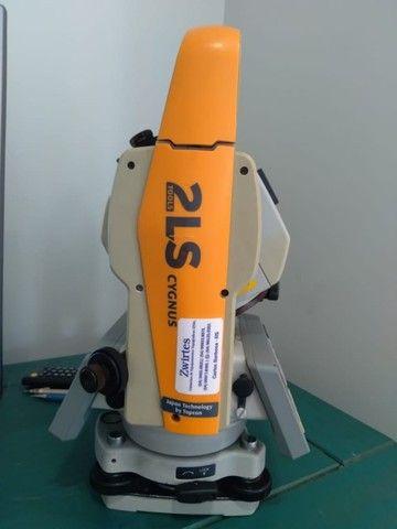 estação total cygnus 2ls