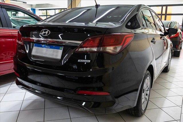Hyundai Hb20s 1.6 Comfort Plus 16v - Foto 3