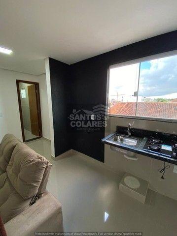 Apartamento Areal ( QS 8 ) - Construção nova e pronta para morar - Foto 8