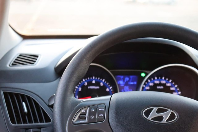 Hyundai ix35 IX35 GL 2.0 16V 2WD FLEX AUT. FLEX AUTOMÁTICO - Foto 14