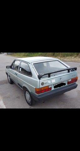 Volkswagen Gol 1992 - Foto 4
