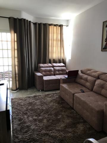 Linda casa de 3 qts, suíte, laje em Condomínio Fechado de Sobradinho/ Vila Verde - Foto 8