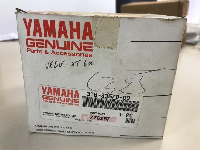 Velocímetro XT600 Tenere ano 1992 código 3TB8357000 - Foto 2