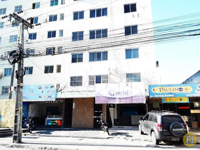 Loja comercial para alugar em Benfica, Fortaleza cod:1444