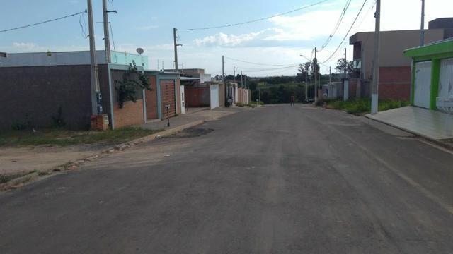 Terreno no Parque dos Girassóis em Cosmópolis-SP, aceita caminhão!!! (TE0065) - Foto 5