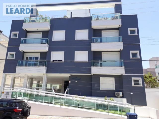Apartamento à venda com 2 dormitórios em Rio tavares, Florianópolis cod:561116