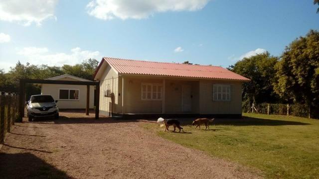 Casa 3 quartos à venda - Belém Novo 6a27264690a