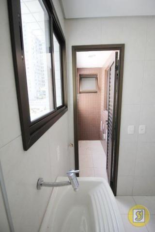 Apartamento para alugar com 2 dormitórios em Meireles, Fortaleza cod:48871 - Foto 12