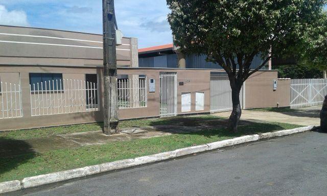 Casa de 1.120 MQ em Lucas do Rio Verde -MT