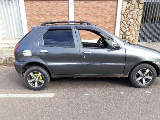 Fiat Palio Fiat Palio