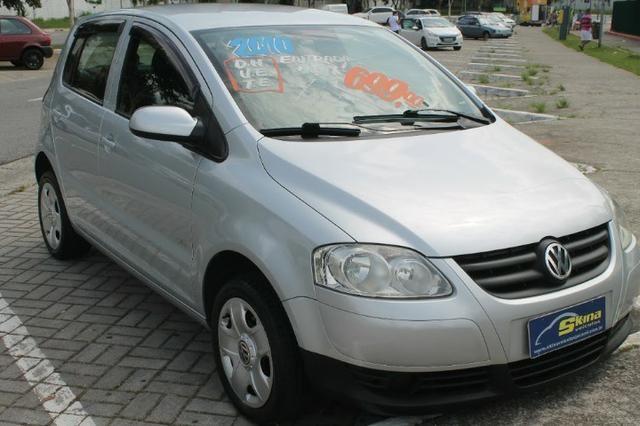 VW Fox 1.0 Trend 2010