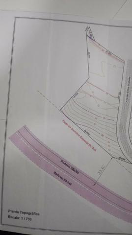 Terreno 4.238 m², B. Mario Giurizato, Margem BR 259 - Foto 11