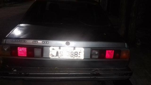 Carro Santana - Foto 2
