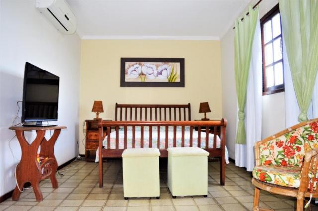 Apartamento para alugar com 3 dormitórios em Novo, Carpina cod:AL11JR - Foto 4