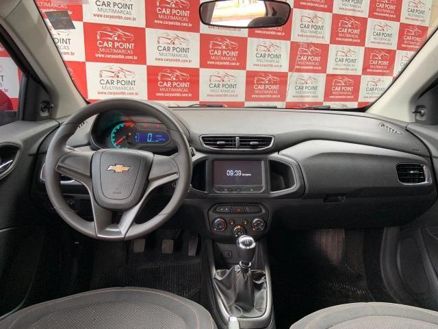 Chevrolet Onix 1.0 Lt Manual - Foto 6