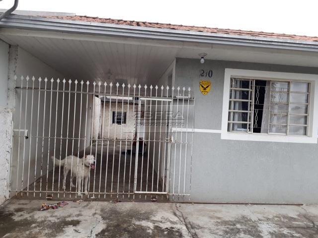 Casa à venda com 2 dormitórios em Cidade industrial, Curitiba cod:AP210 - Foto 3