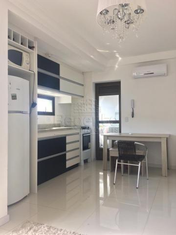 Apartamento à venda com 1 dormitórios em Saco dos limões, Florianópolis cod:79692 - Foto 3