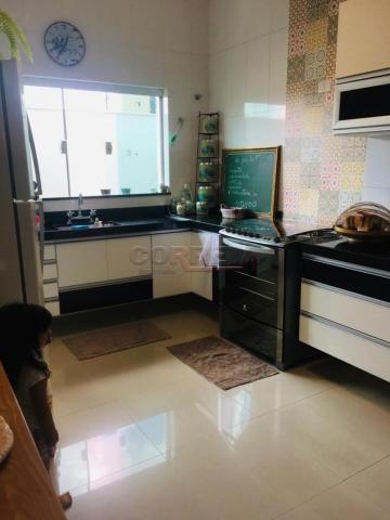 Casa à venda com 3 dormitórios em Jardim nova yorque, Aracatuba cod:V63161 - Foto 7